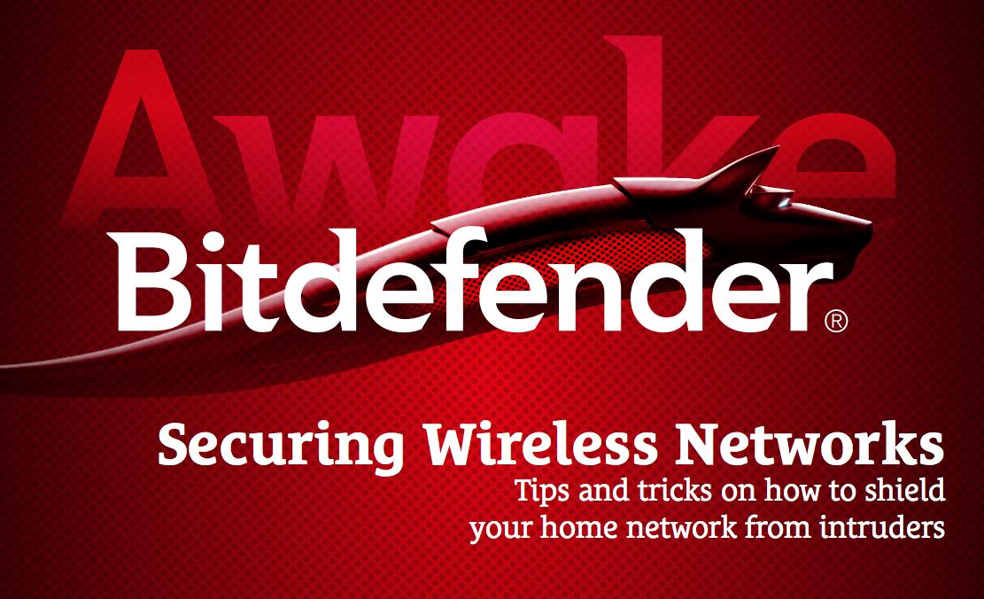 Bit Defendet Wi-Fi