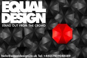 Equal Design - Quality Web Design & SEO Services Preston Lancashire