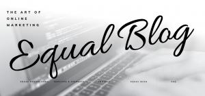 Equal design Blog