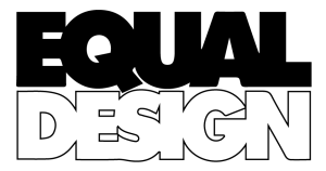 equal web design preston logo