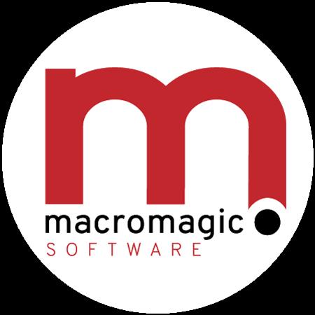 macromagic logo