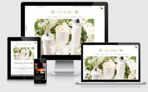 Web design Preston - equal design