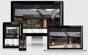 Web design Preston - equal design
