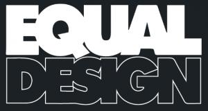 equal design logo
